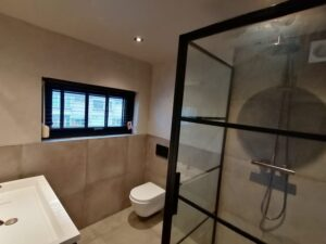 DeNeven bouw verbouwt badkamer