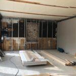 DeNeven bouw voor renovatie van kantoren