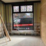 DeNeven bouw voor verbouw van kantoren